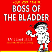 Boss of the Bladder CD